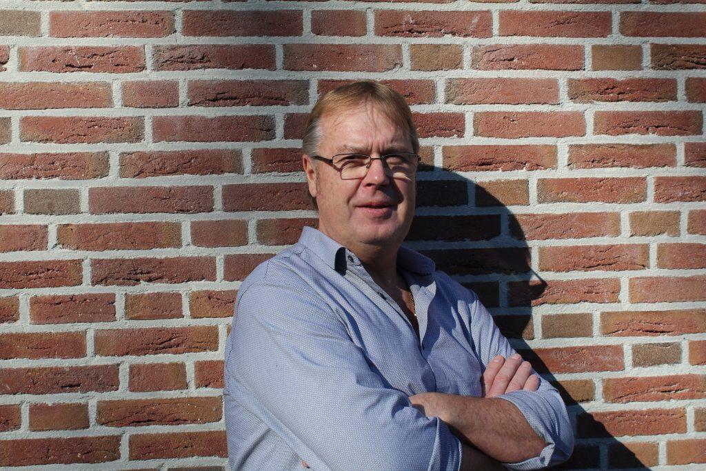 Gerrit-Jan Sellis